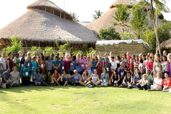 GreenCamp's Summit on Women and Climate