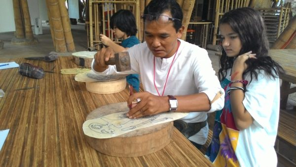 A Culture Of Sustainability Through Art