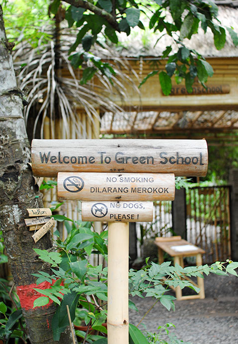 Welcome-to-Greenschool