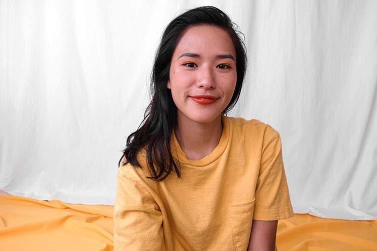 Alumni Stories: Shiina