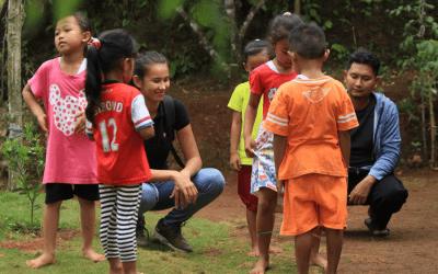 Alumni Stories: Achintya