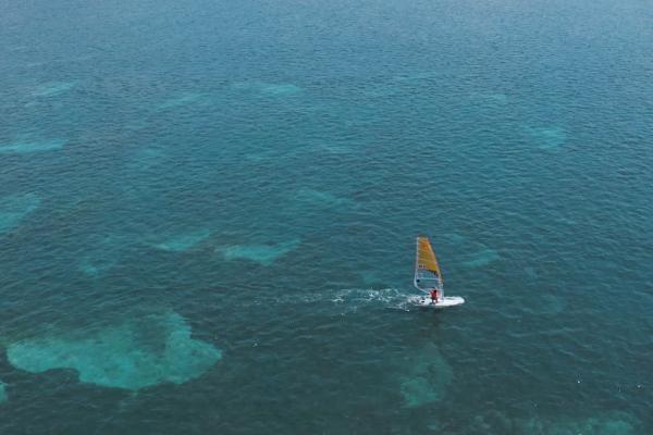 World Ocean's Day – Student Changemaker Stories