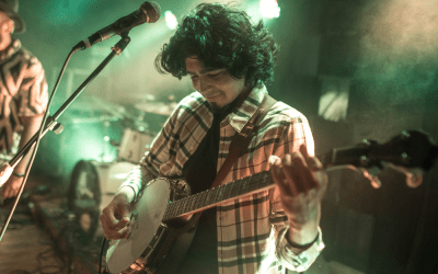 Our alumni, Achyuth, shares the life-changing power of sensitivity through music and more