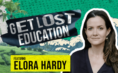 New Episode: Get Lost Education with Elora Hardy
