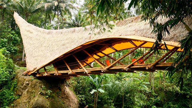 green-school-home - Green School Bali