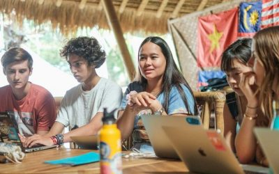 GREEN SCHOOL NAMED 'SCHOOL OF THE FUTURE' IN WEF 2020 REPORT