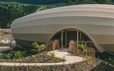 GREEN SCHOOL NEW ZEALAND OPENS IN TARANAKI