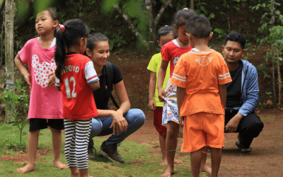 GREEN SCHOOL BALI ALUMNI, ACHINTYA, SUPPORT AND  HELP LIFT FAMILIES OUT OF POVERTY THROUGH EDUCATION AND ACCESS TO RESOURCES